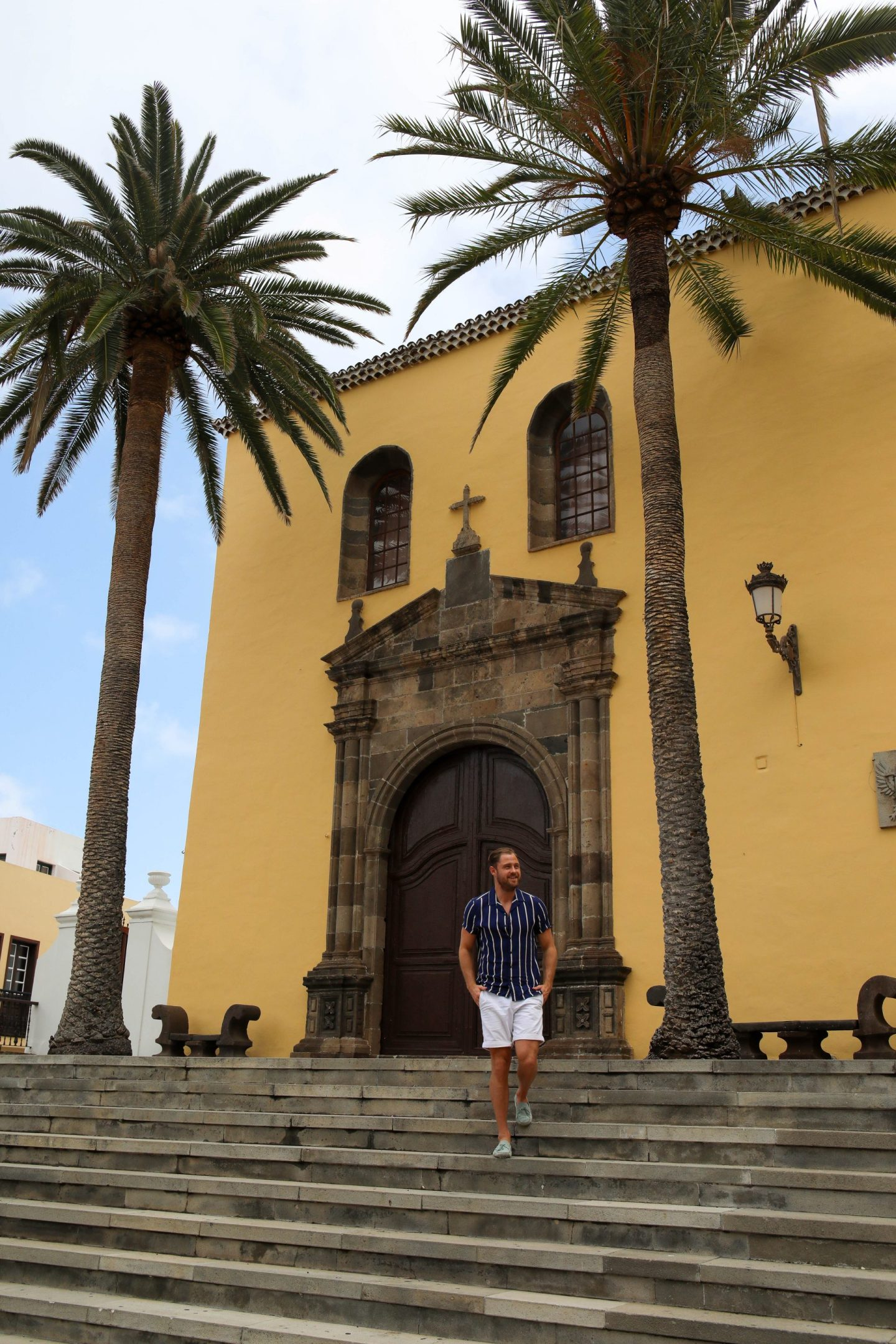Garrachico Tenerife