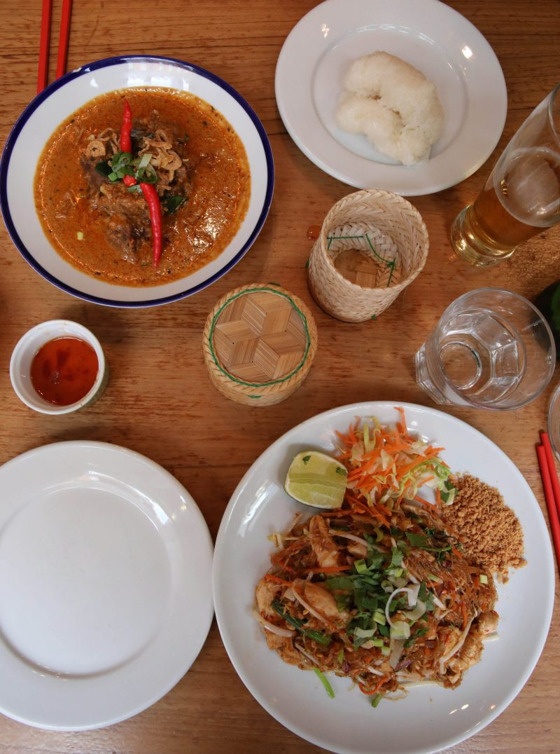 The Chang Sensory Trails   A Flavour of Thailand