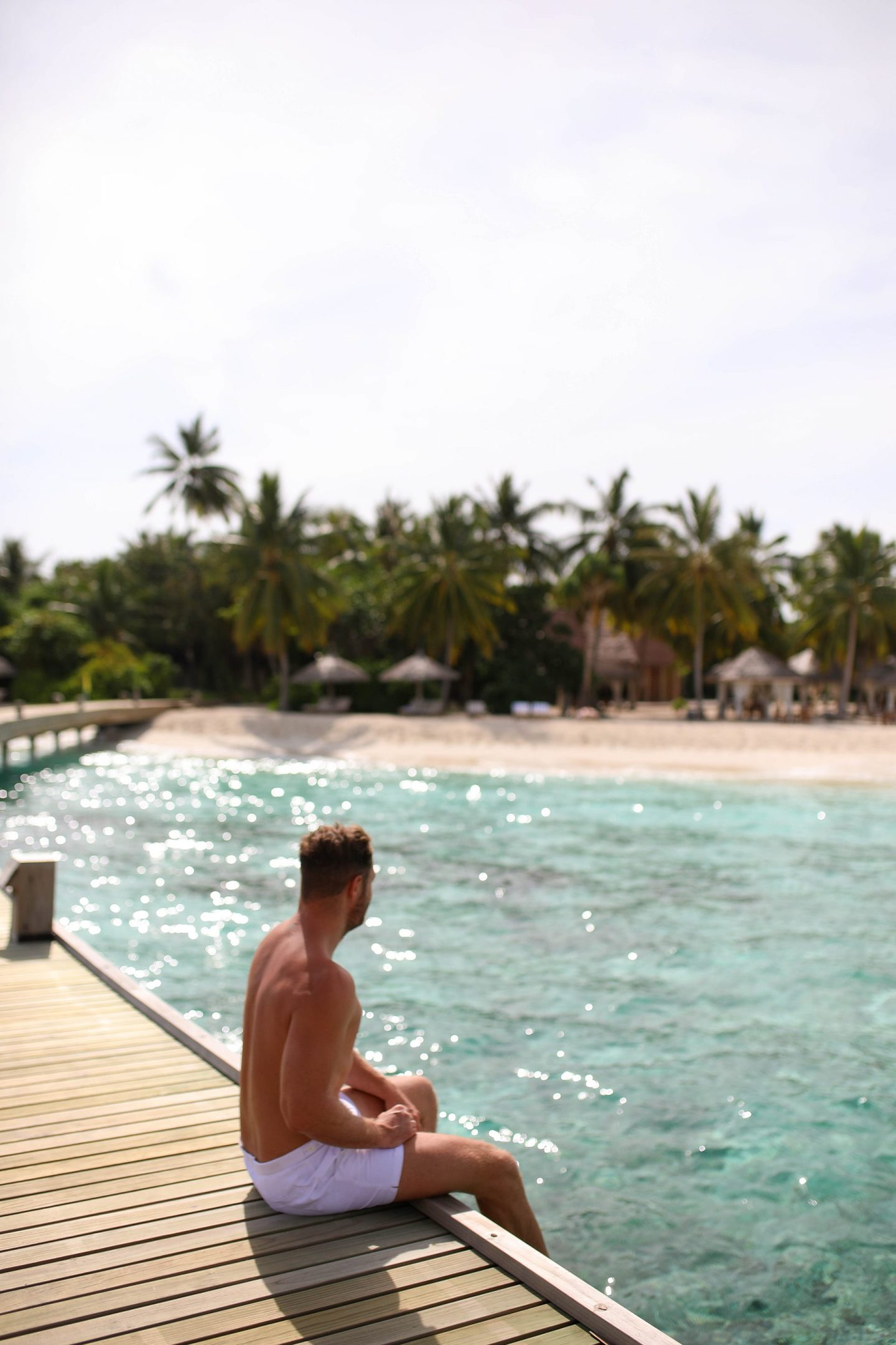 Reethi Faru Resort Preferred Hotels