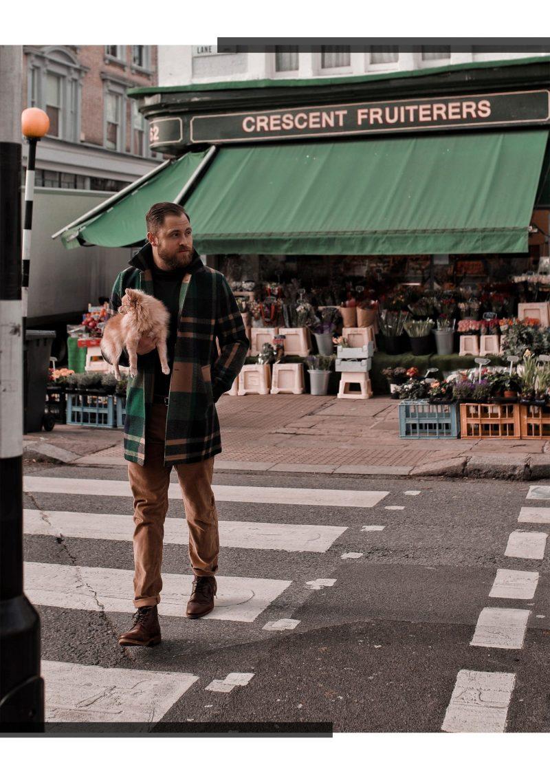 Shop The Look | ft. ASOS Man / Farah Menswear / Barbour