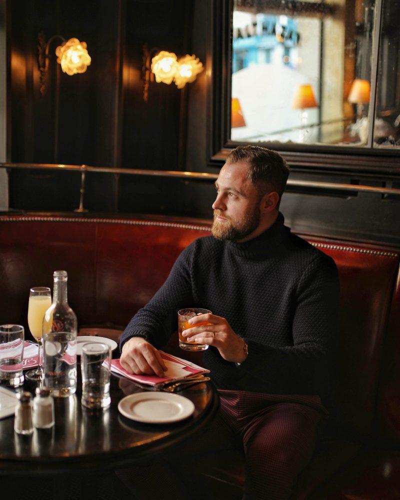 A Brasserie Lunch at Balthazar London Covent Garden