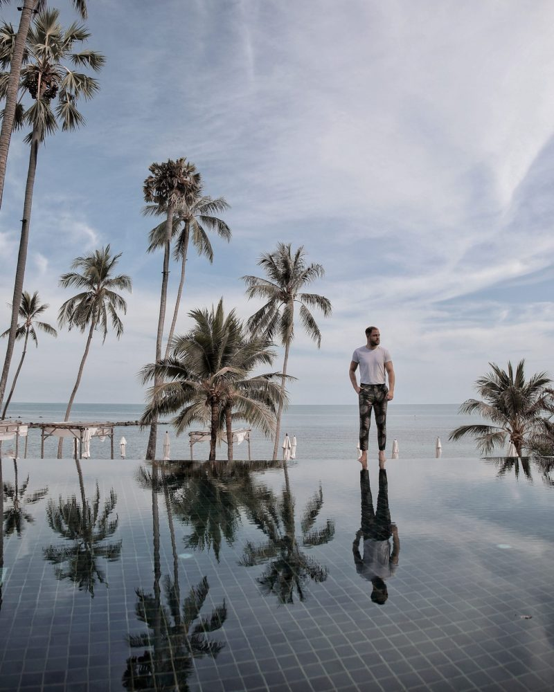 Finding Peace at Belmond Napasai | Sanctuary on Koh Samui