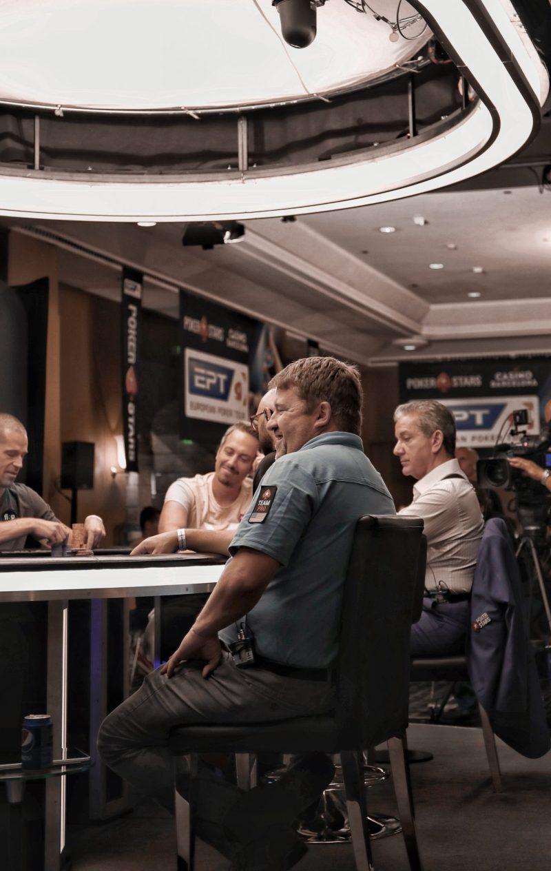 An Interview with Chris Moneymaker | PokerStars Ambassador and 2003 World Series of Poker Champion
