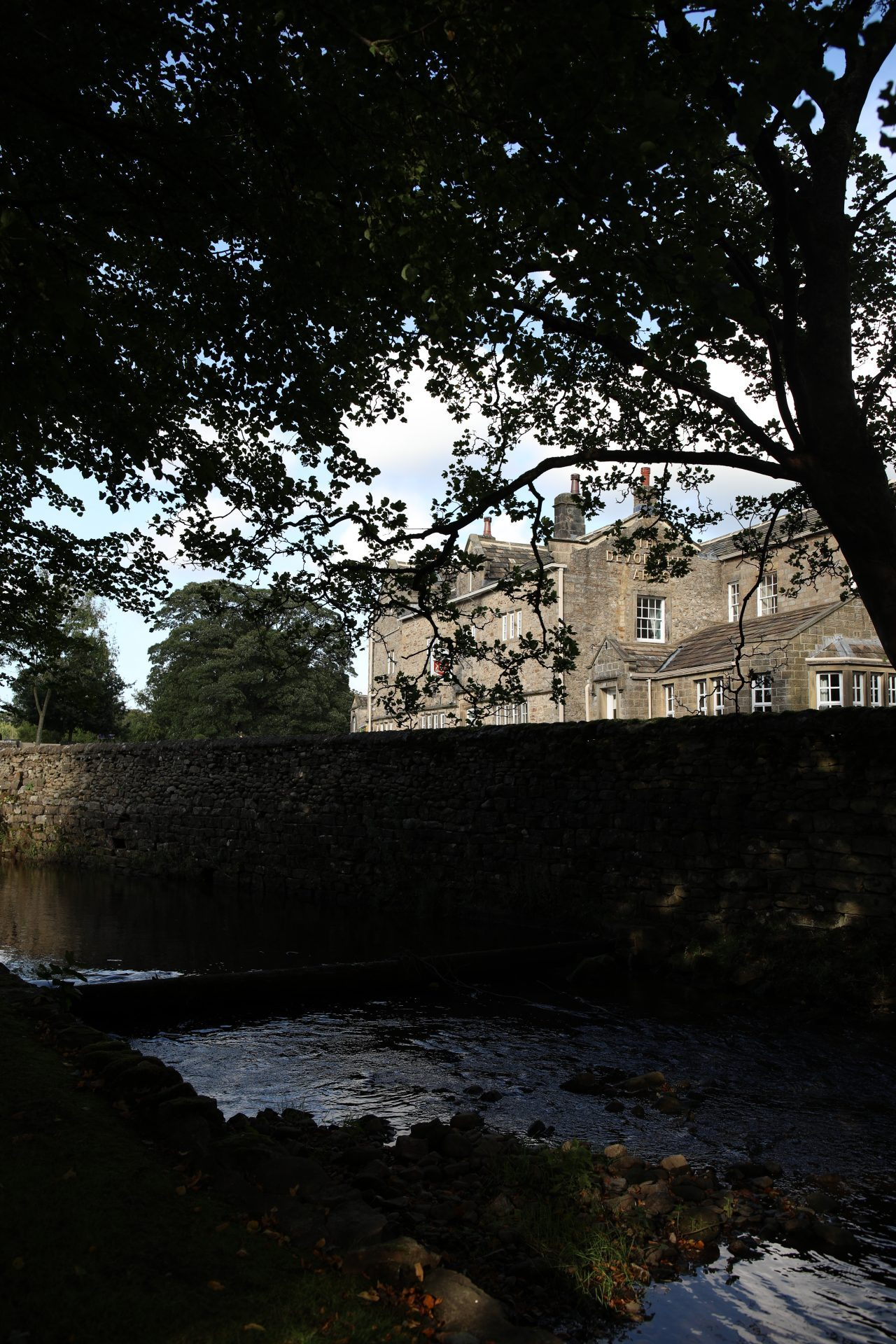 The Devonshire Arms Bolton Abbey Yorkshire Dales Hotel