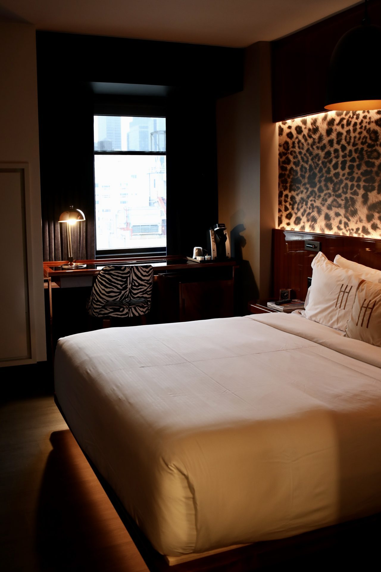 Hotel Hendricks New York Preferred Hotels