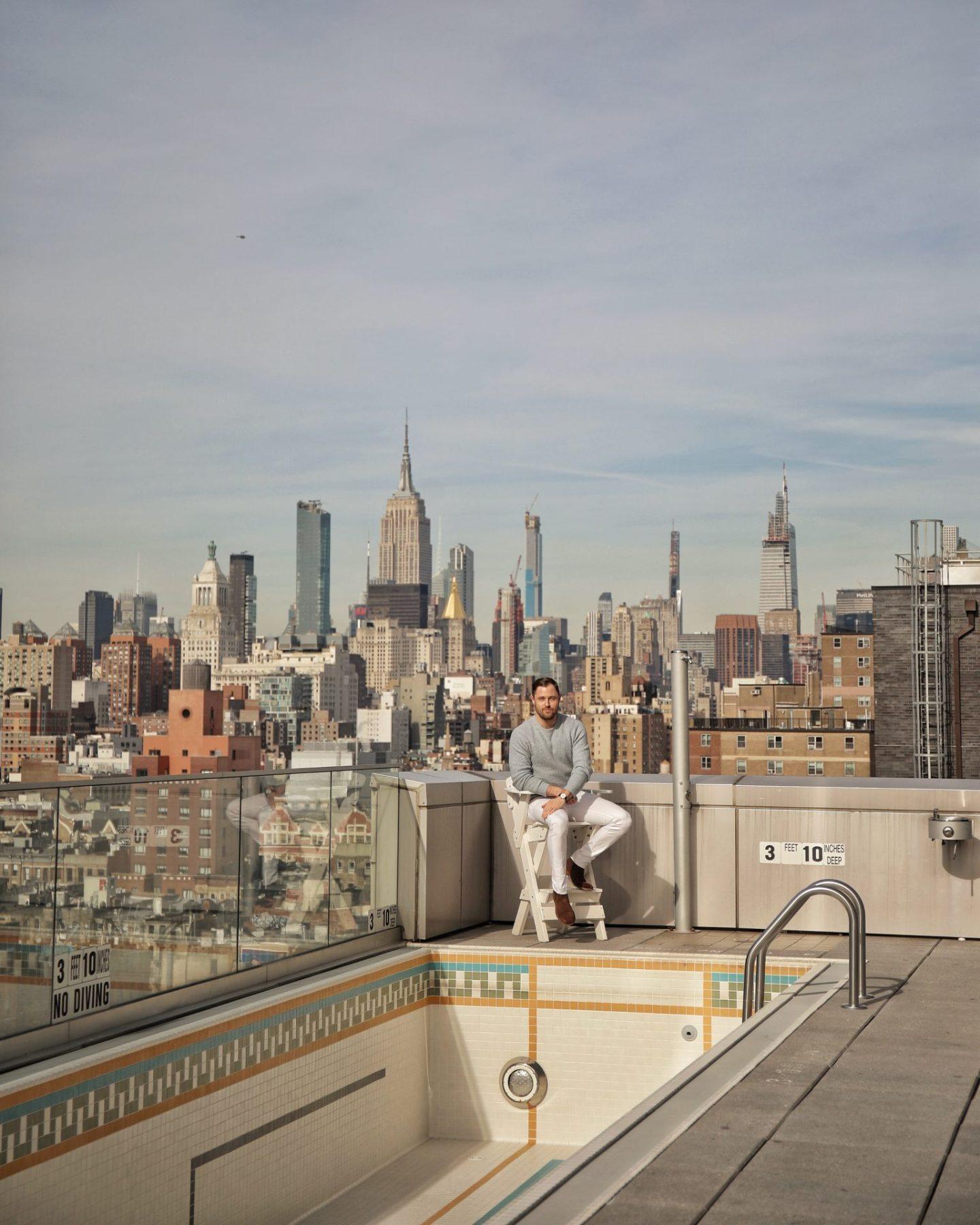Mr Purple NYC