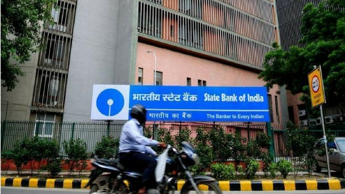 SBI wrote off bad loans worth over 20,000