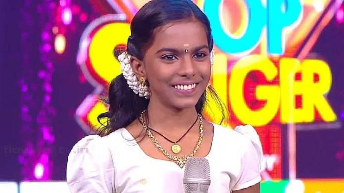 Flowers Top Singer winner Seethalakshmi ഫ്ളവേഴ്സ് ടോപ് സിംഗര് ജേതാവ്  സീതാലക്ഷ്മിക്ക് സ്വീകരണമൊരുക്കി നാട്