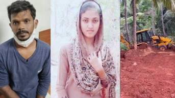 Valanchery murder case വളാഞ്ചേരിയിൽ കണ്ടെത്തിയ മൃതദേഹം കാണാതായ സുബീറ  ഫർഹത്തിന്റേതെന്ന് തിരിച്ചറിഞ്ഞു