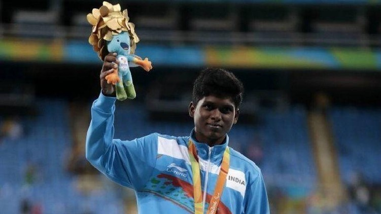 Tokyo Paralympics;  Mariappan Thankavelu will lead the Indian team