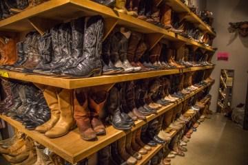 Leighelena boots