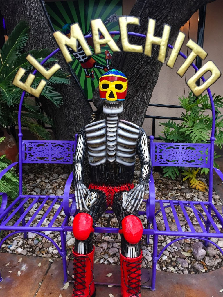 El Machito