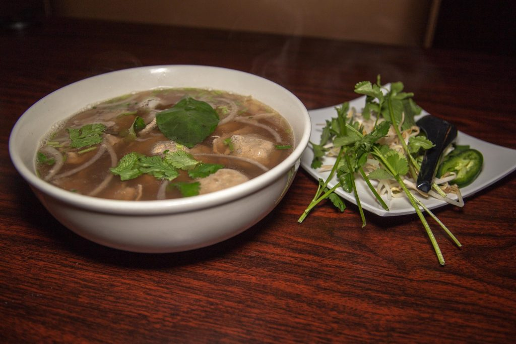 Heavenly Pho