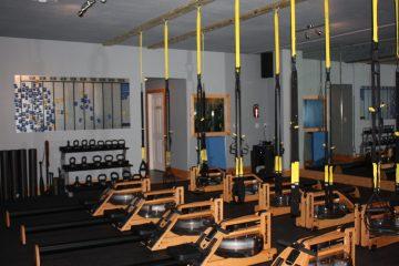 EnergyX Fitness Studio
