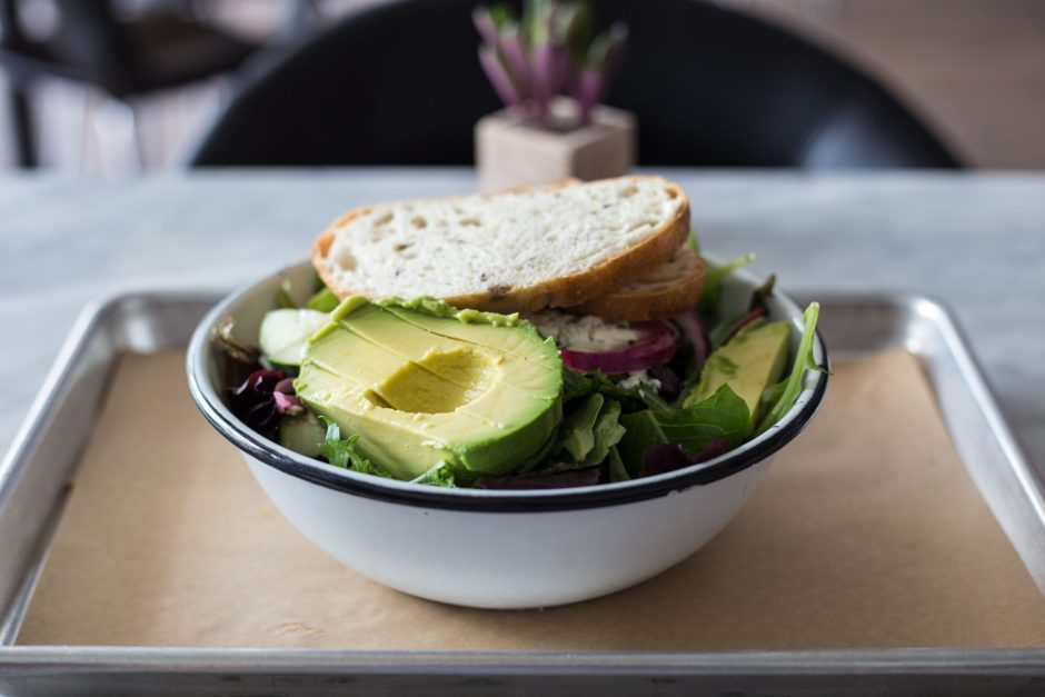 La Panderia Avocado Bowl