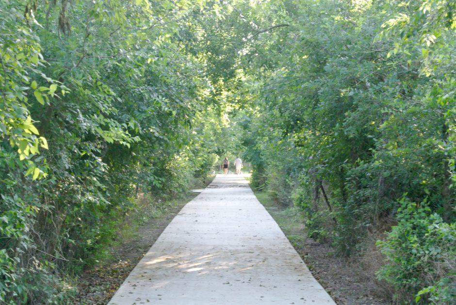 Falcone Park