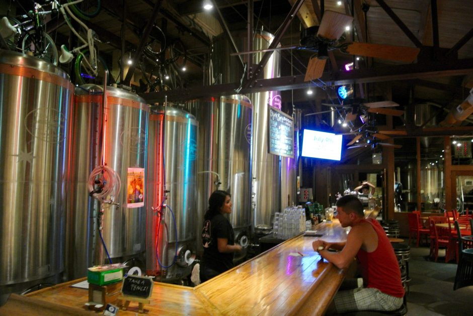 Blue Star Brewery
