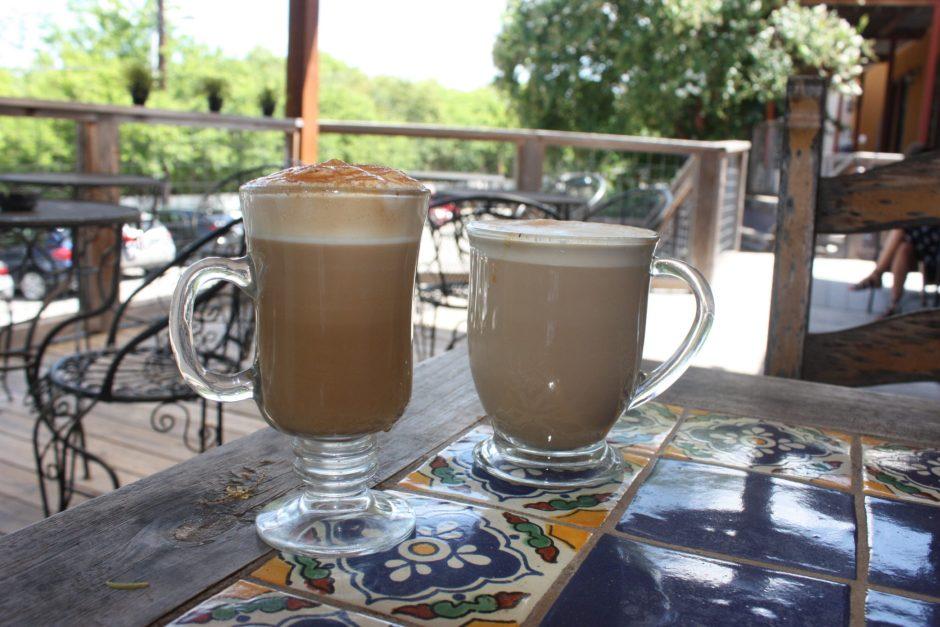 Copalli Coffee