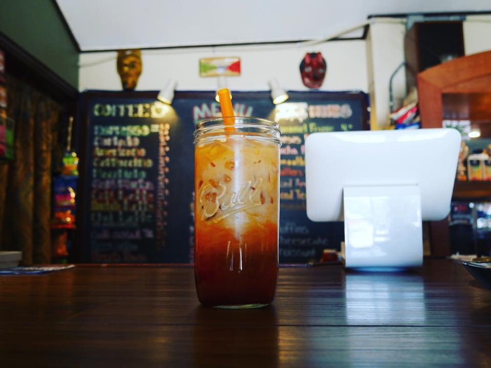 Twenty Something Guide To Coffee Shops In San Antonio 20