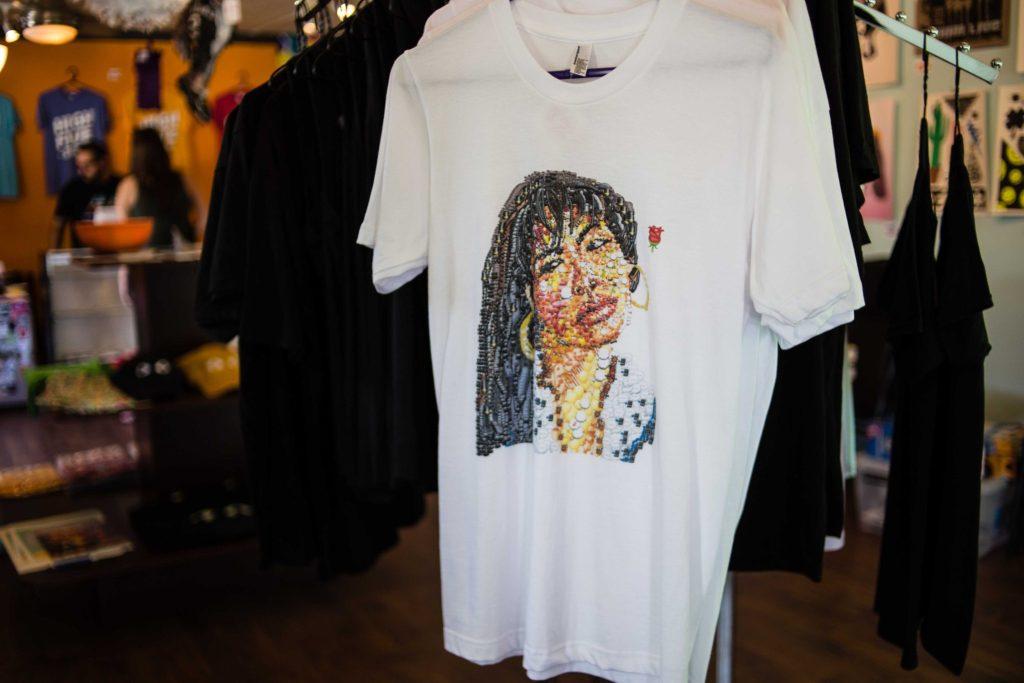 High Five Shop Shirt