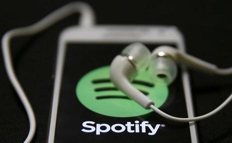 Twentysomething Vision Spotify New Music Friday