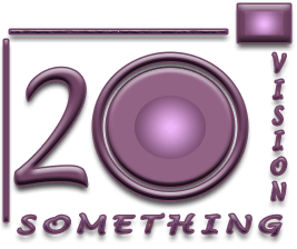 TwentySomethingVisionLogo