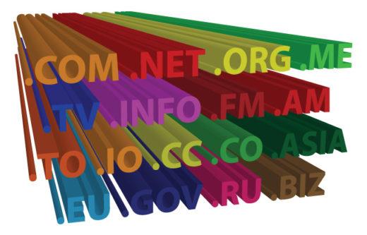 TwentySomethingVision Domain