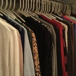 Organize Clothing In Closet - Minimizing