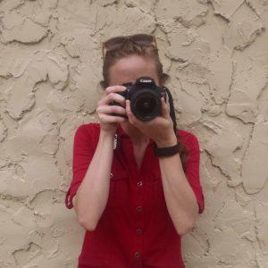 Twentysomething Vision About Me Photography