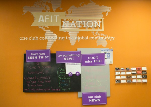 Anytime Fitness Ocoee Fitness Health Well-being Happiness