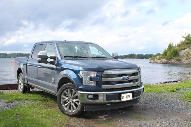 #gofurther150_ford_f150_king_ranch