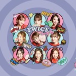 TWICE CANDY POP