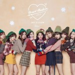 TWICE Merry and Happy ティザー画像