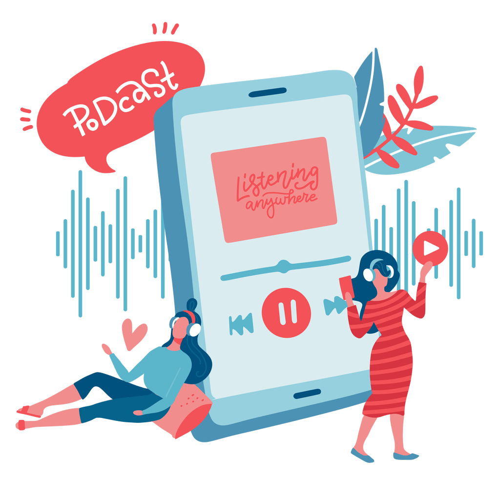 podcast promotion services