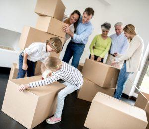 Taunton Removals Somerset Storage Tips