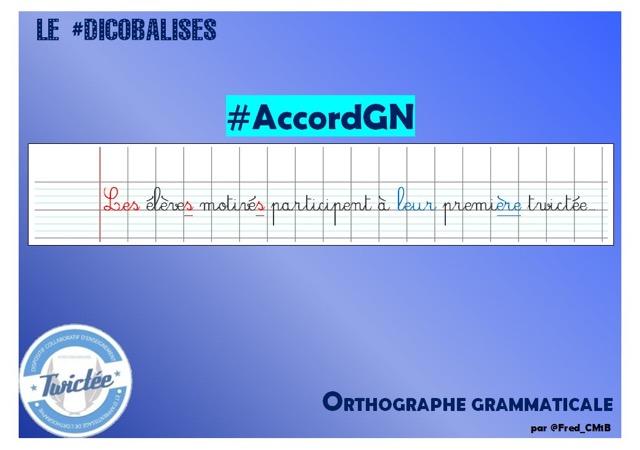 !Dicobalises (AccordGN)