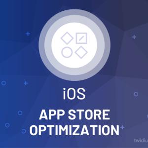 Buy iOS App Store Optimization