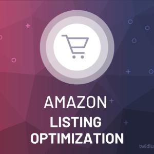 Buy Amazon Listing Optimization