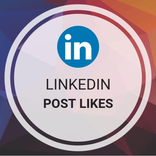 LinkedIn Likes