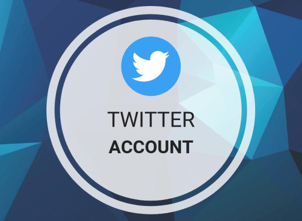 Twitter Accounts (PVA)