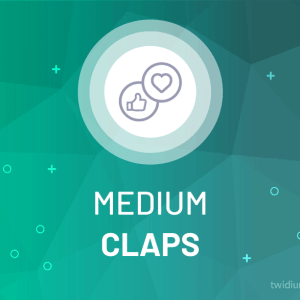 Buy Medium Claps