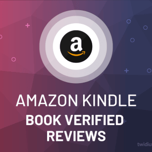 Buy Amazon Kindle Book Verified Reviews
