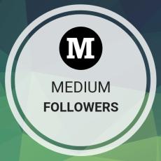 Medium Followers - 100 Medium Followers