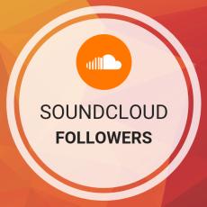 SoundCloud Followers - 200 SoundCloud Followers