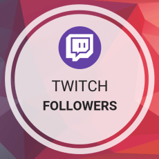 Twitch Followers / Subscribers - 100 Twitch Followers