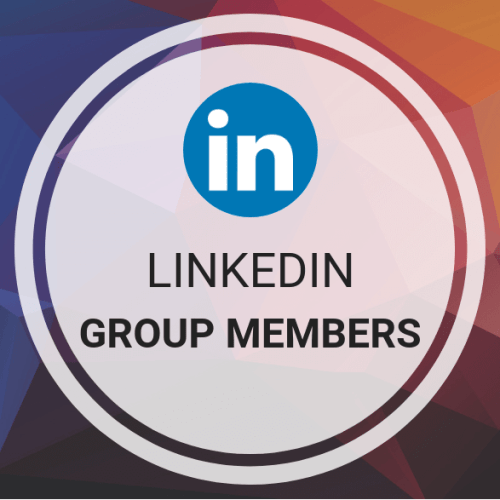 LinkedIn Group Members