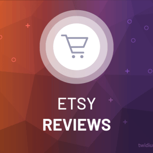 Buy Etsy Reviews