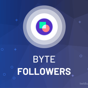 Buy Byte Followers