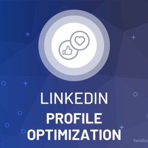 Buy LinkedIn Profile Optimization