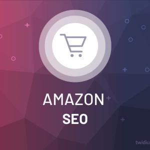 Buy Amazon SEO